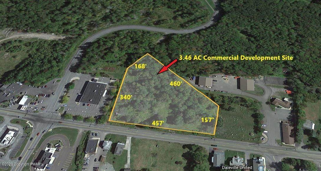 2. Land for Sale at Route 435 Moscow, Pennsylvania 18444 United States