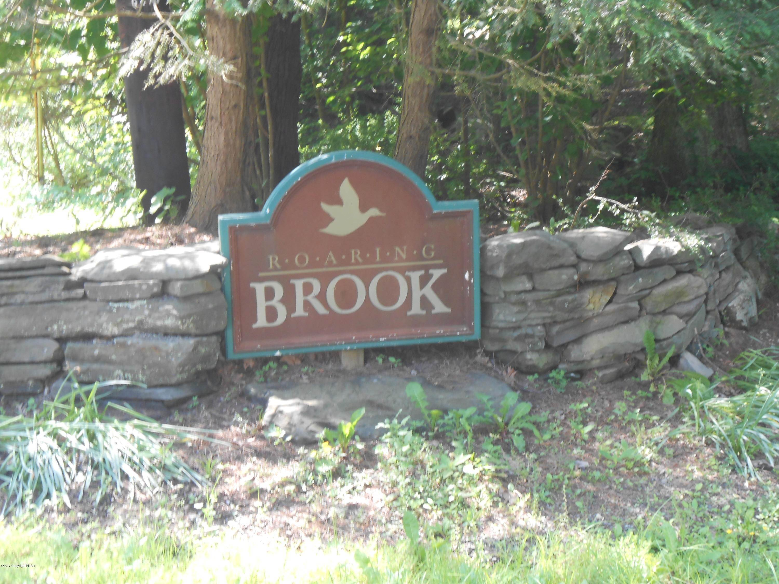 6. Land for Sale at Lot 3 Roaring Brook Road East Stroudsburg, Pennsylvania 18302 United States