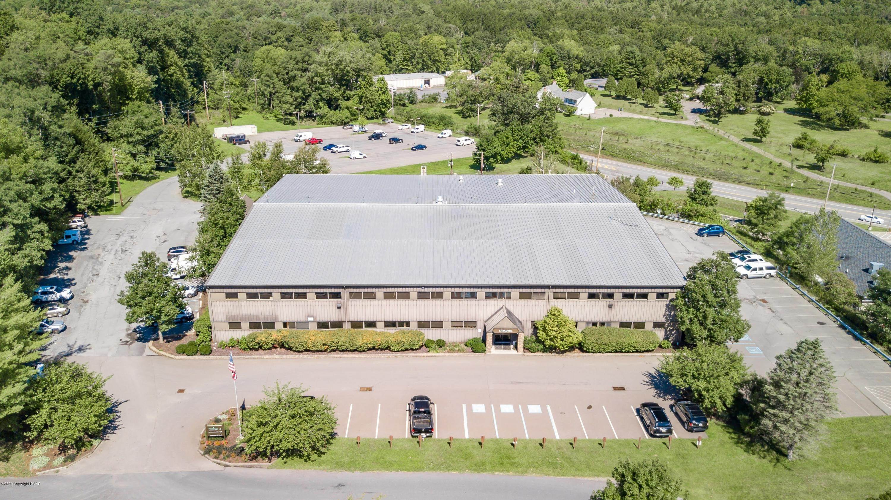 Commercial for Sale at 1008 Sand Hill #209 Dr East Stroudsburg, Pennsylvania 18302 United States