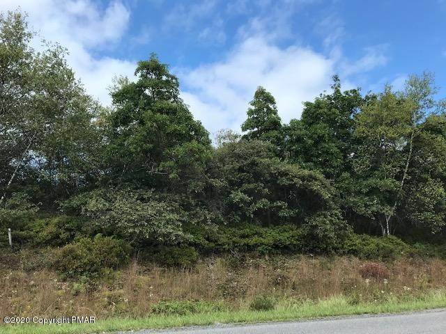 Land for Sale at 2c103 Patten Cir Albrightsville, Pennsylvania 18210 United States