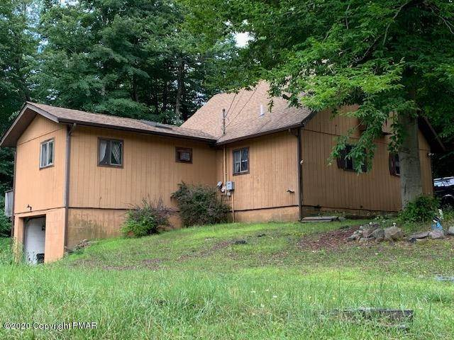Single Family Homes for Sale at 9116 Idlewild Dr Tobyhanna, Pennsylvania 18466 United States