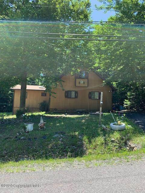 26. Single Family Homes for Sale at 9116 Idlewild Dr Tobyhanna, Pennsylvania 18466 United States