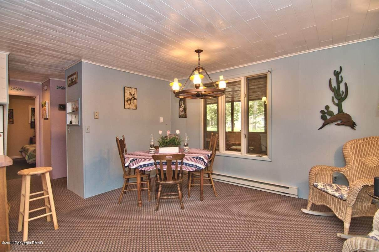 56. Single Family Homes for Sale at 154 Sweet Briar Rd Pocono Pines, Pennsylvania 18350 United States