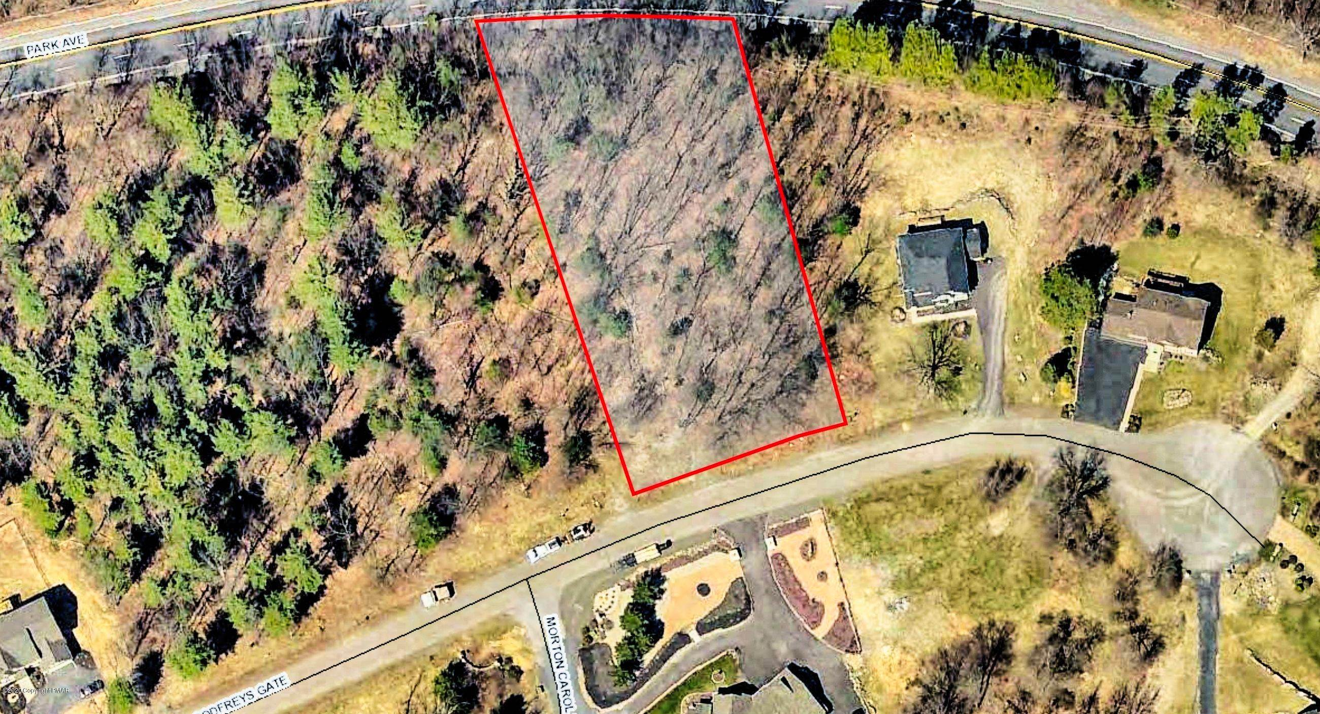 4. Land for Sale at Godfreys Gate #V10 Stroudsburg, Pennsylvania 18360 United States