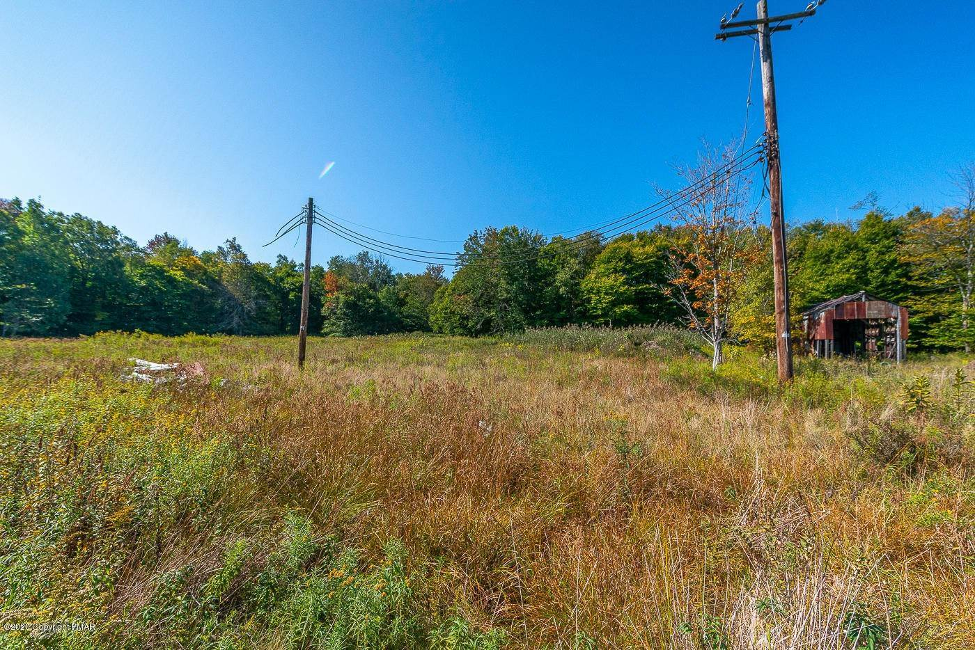 17. Land for Sale at Peat Moss Lane Sabael, New York 12864 United States