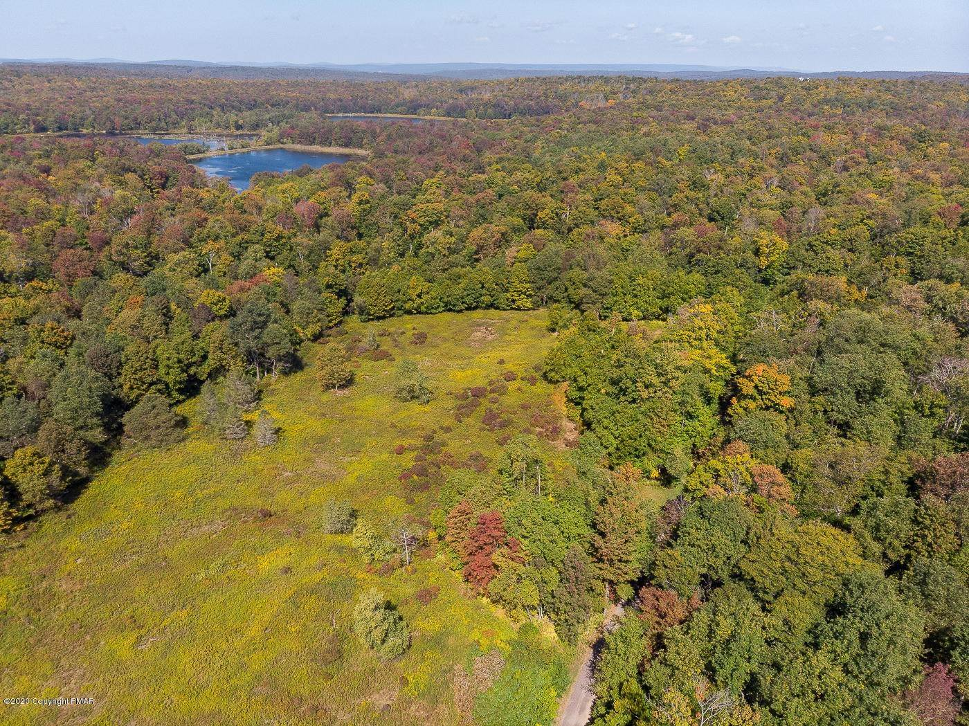 4. Land for Sale at Peat Moss Lane Sabael, New York 12864 United States