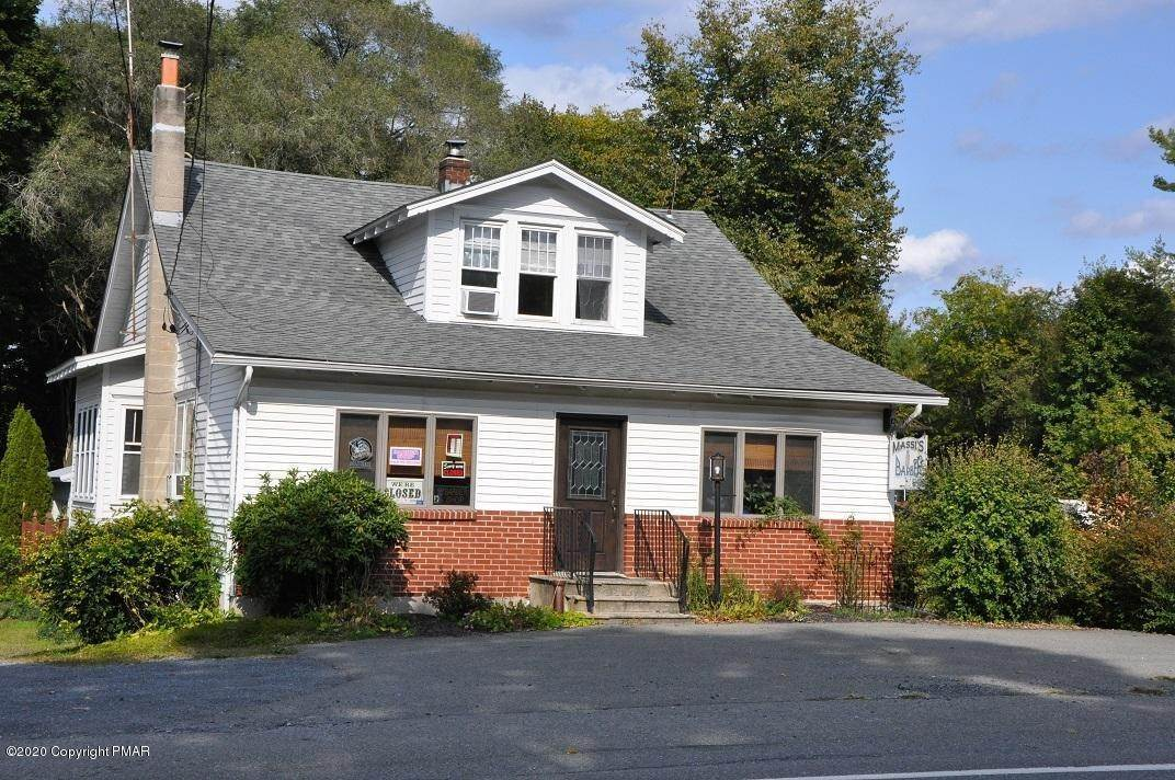 Single Family Homes for Sale at 792 Route 115 Saylorsburg, Pennsylvania 18353 United States