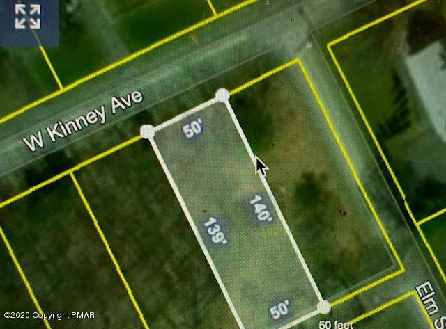 Land for Sale at 7 W Kinney Ave Mount Pocono, Pennsylvania 18344 United States