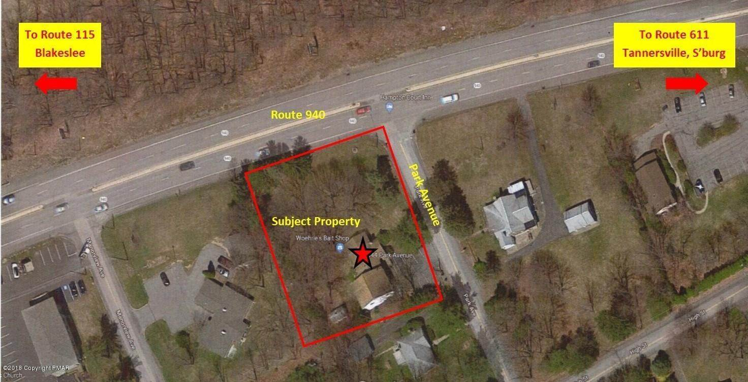 20. Commercial for Sale at 444 Park Ave Mount Pocono, Pennsylvania 18344 United States