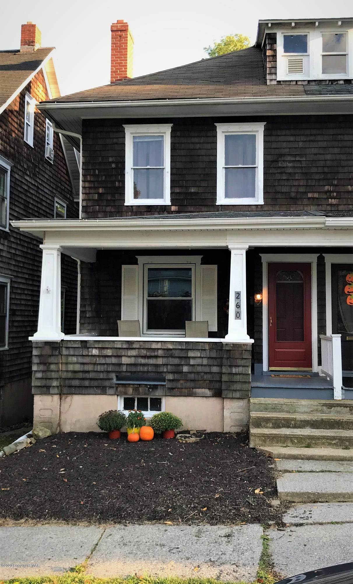 2. Single Family Homes for Sale at 260 Columbia Avenue Palmerton, Pennsylvania 18071 United States