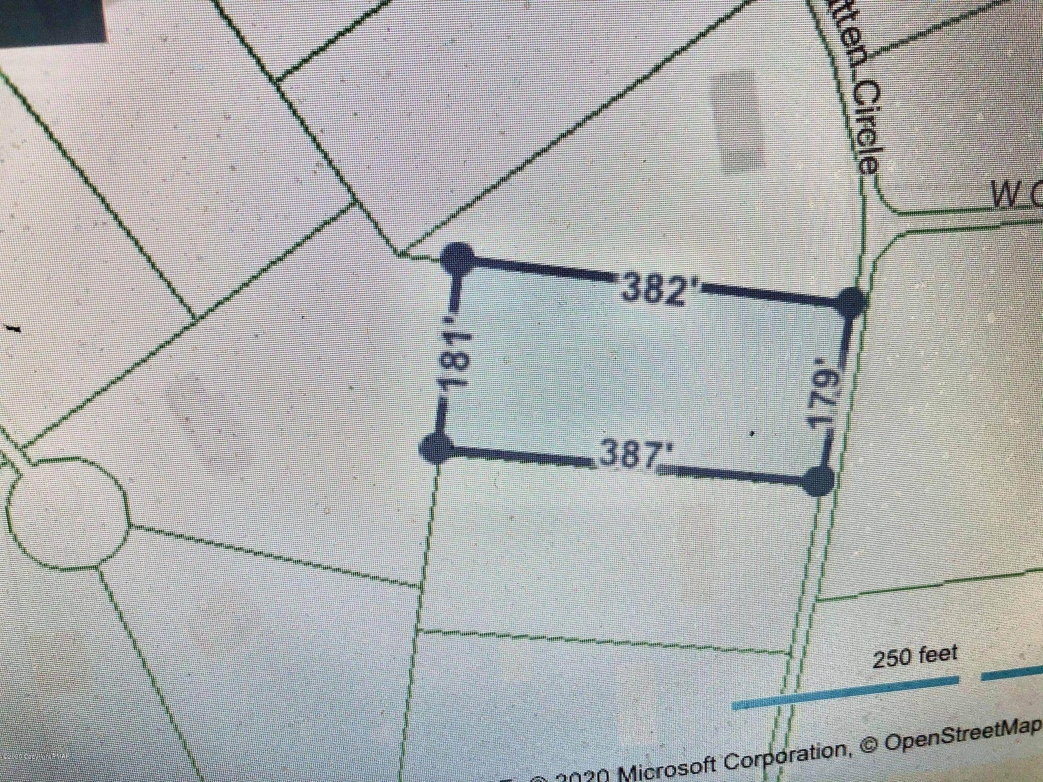 3. Land for Sale at 159 Patten Cir Albrightsville, Pennsylvania 18210 United States