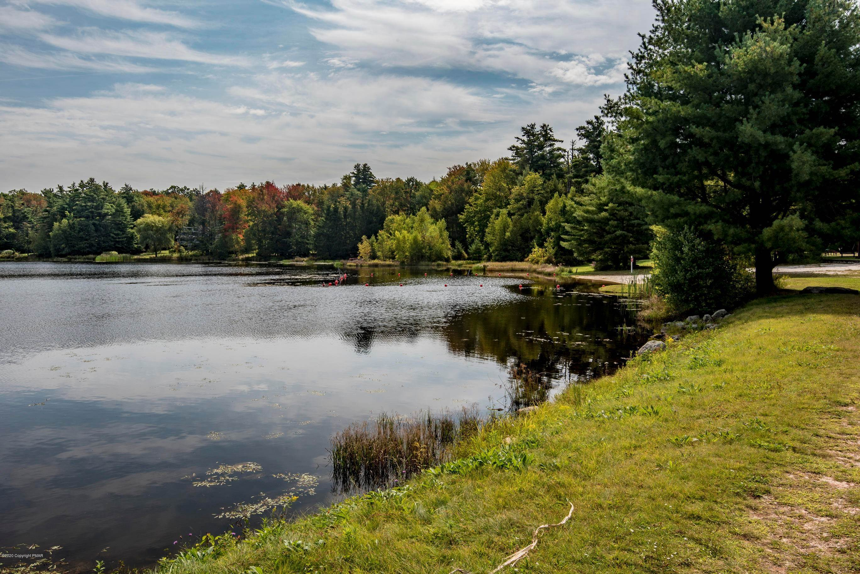 5. Land for Sale at 14 Driftwood Road Blakeslee, Pennsylvania 18610 United States