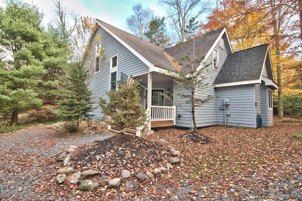 84. Single Family Homes for Sale at 120 Mooncreek Ln Pocono Pines, Pennsylvania 18350 United States