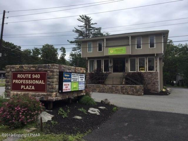 Commercial for Sale at 3324 Route 940 Mount Pocono, Pennsylvania 18344 United States