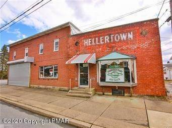 Commercial for Sale at 226 Linden Ave Hellertown, Pennsylvania 18055 United States