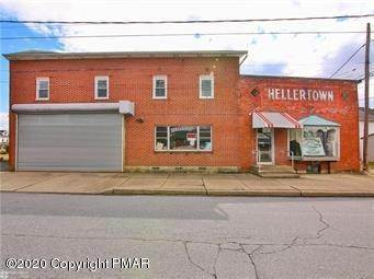 2. Commercial for Sale at 226 Linden Ave Hellertown, Pennsylvania 18055 United States