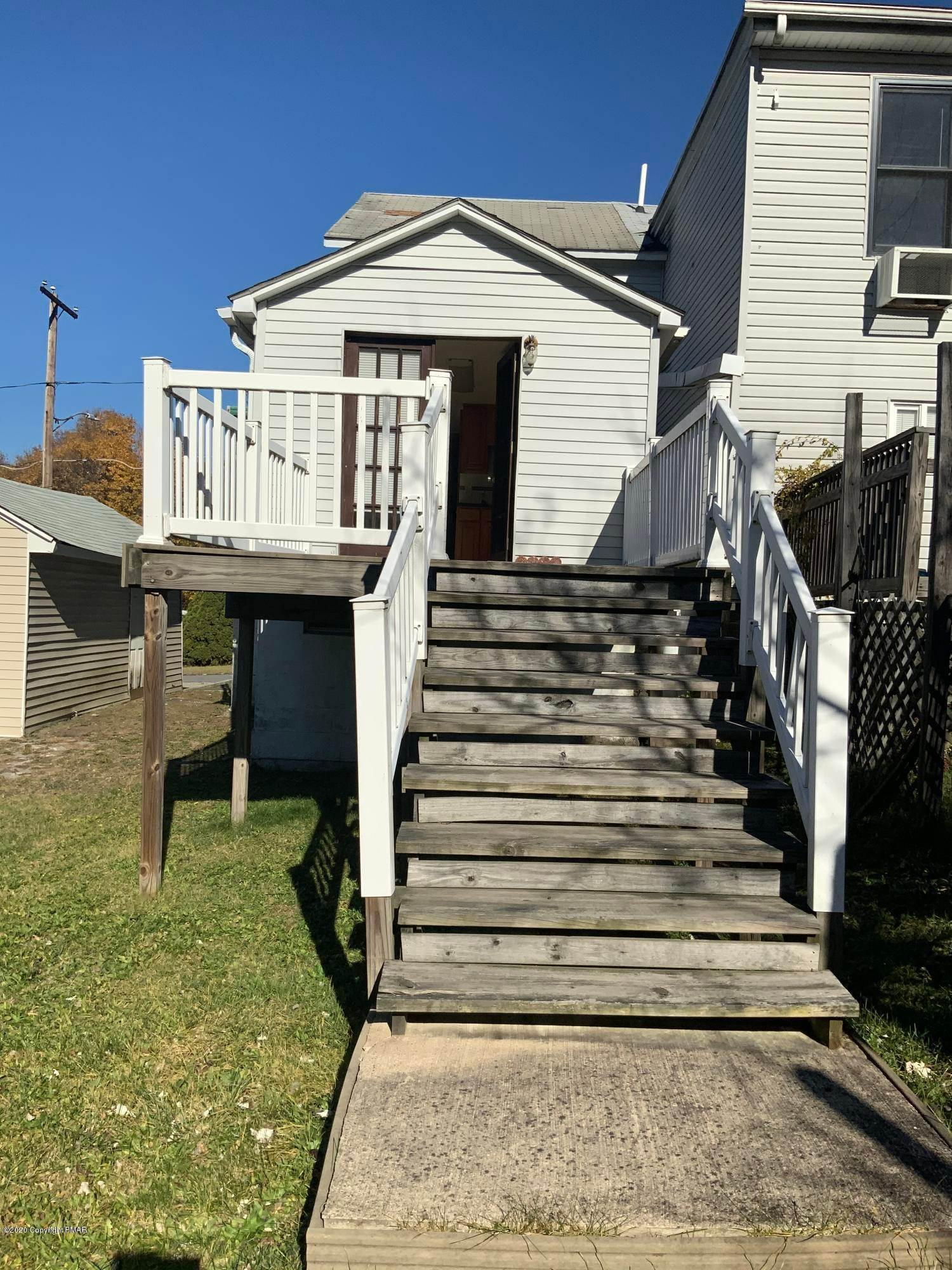 2. Single Family Homes for Sale at 18 Andrewsville St Lansford, Pennsylvania 18232 United States