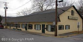 Commercial for Sale at 19 Williams St Stroudsburg, Pennsylvania 18360 United States