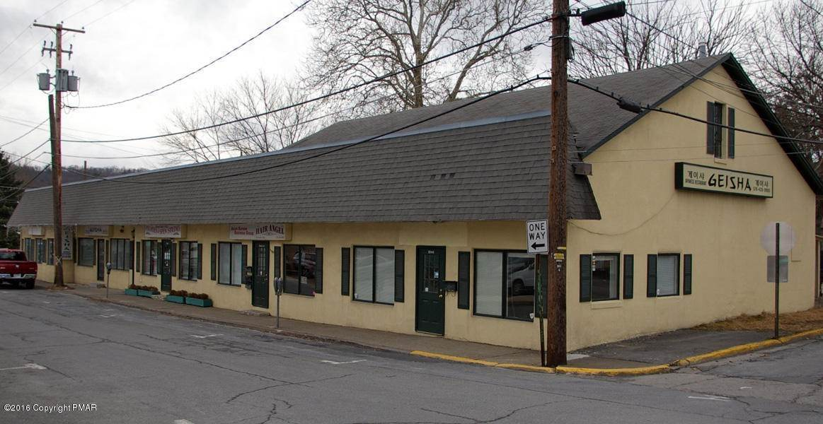 Commercial for Sale at 19 Williams St., Ste #5 Stroudsburg, Pennsylvania 18360 United States