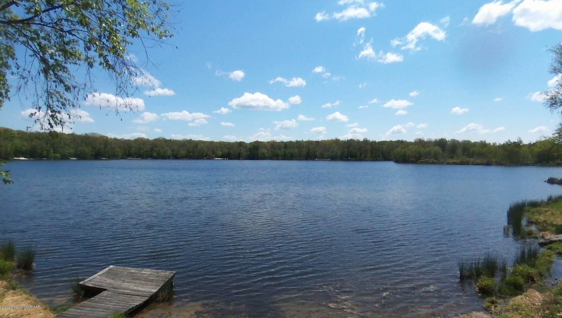 6. Land for Sale at 301 Tommys Ln Pocono Lake, Pennsylvania 18347 United States