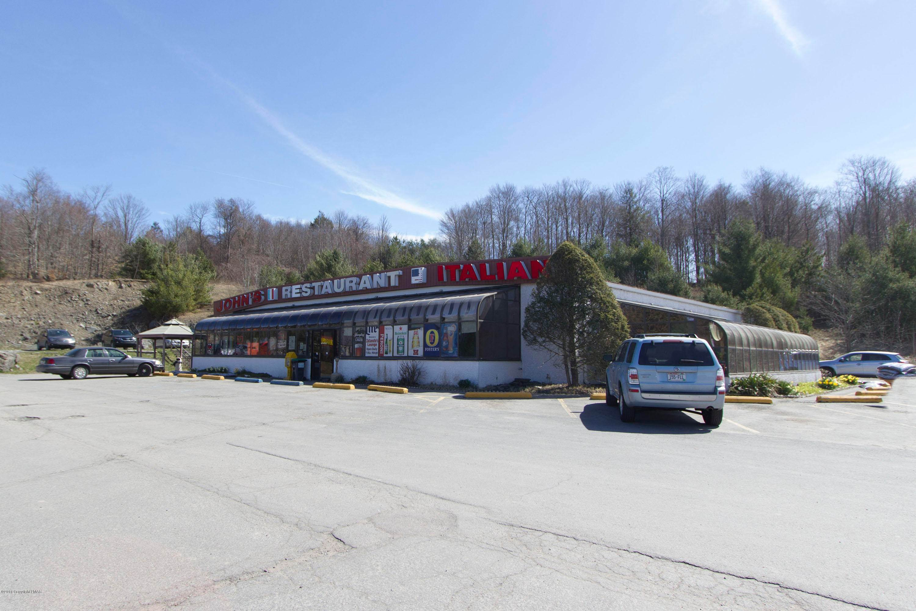 Commercial for Sale at 1406 Pa-507 Greentown, Pennsylvania 18426 United States