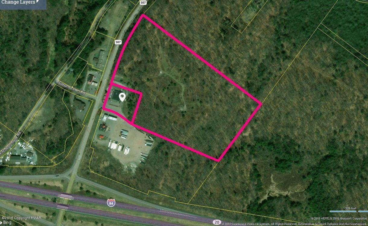 17. Commercial for Sale at 1406 Pa-507 Greentown, Pennsylvania 18426 United States
