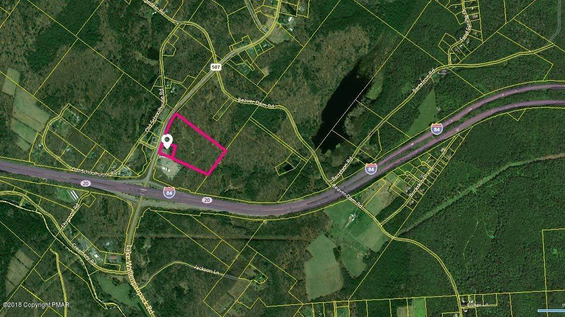 18. Commercial for Sale at 1406 Pa-507 Greentown, Pennsylvania 18426 United States