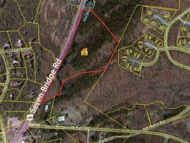 Land for Sale at Pa Rt 209 East Stroudsburg, Pennsylvania 18301 United States