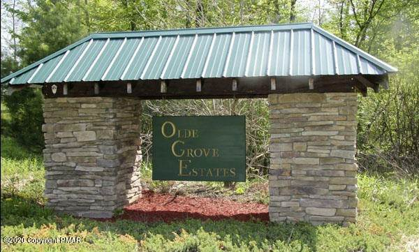 Land for Sale at Olde Grove Ln Jefferson Township, Pennsylvania 18436 United States