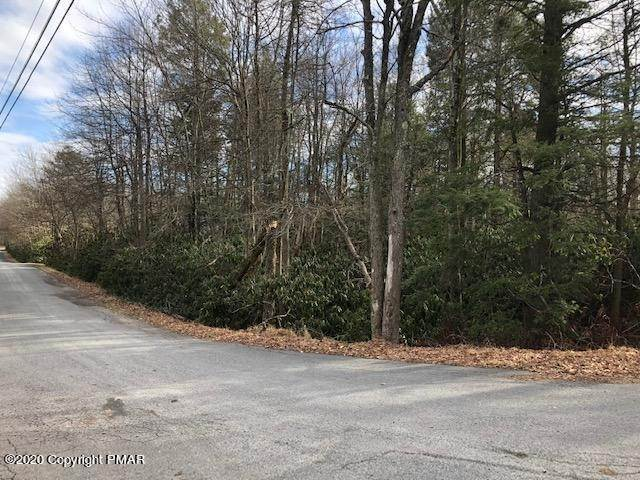 Land for Sale at Hilltop Dr Long Pond, Pennsylvania 18334 United States