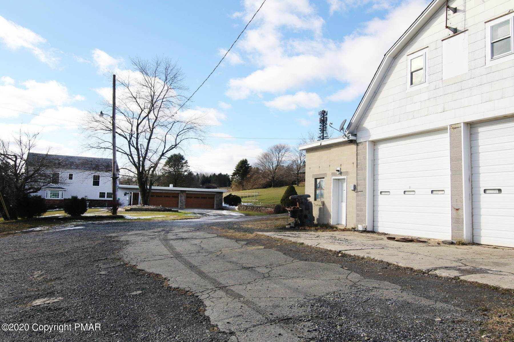 2. Commercial for Sale at 210 Spruce Hollow Rd Palmerton, Pennsylvania 18071 United States