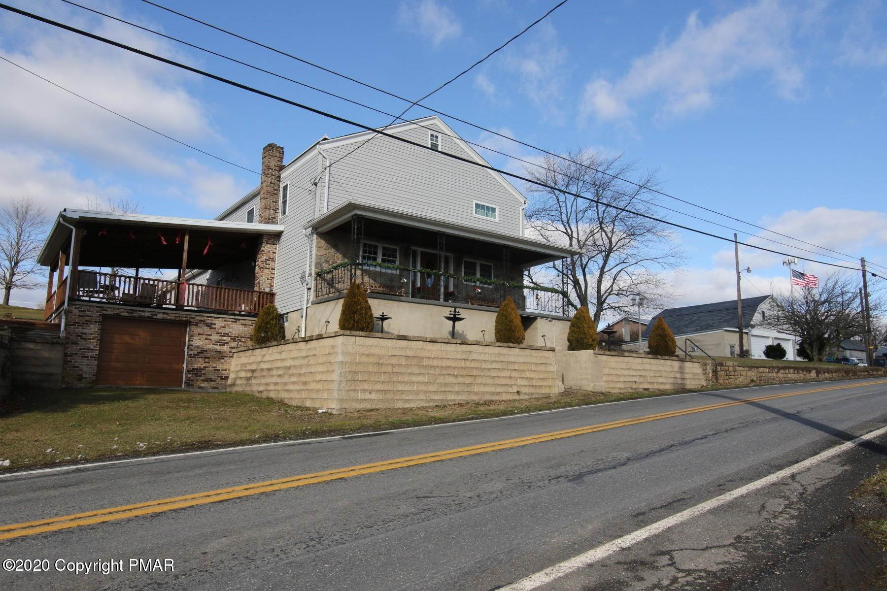 8. Commercial for Sale at 210 Spruce Hollow Rd Palmerton, Pennsylvania 18071 United States