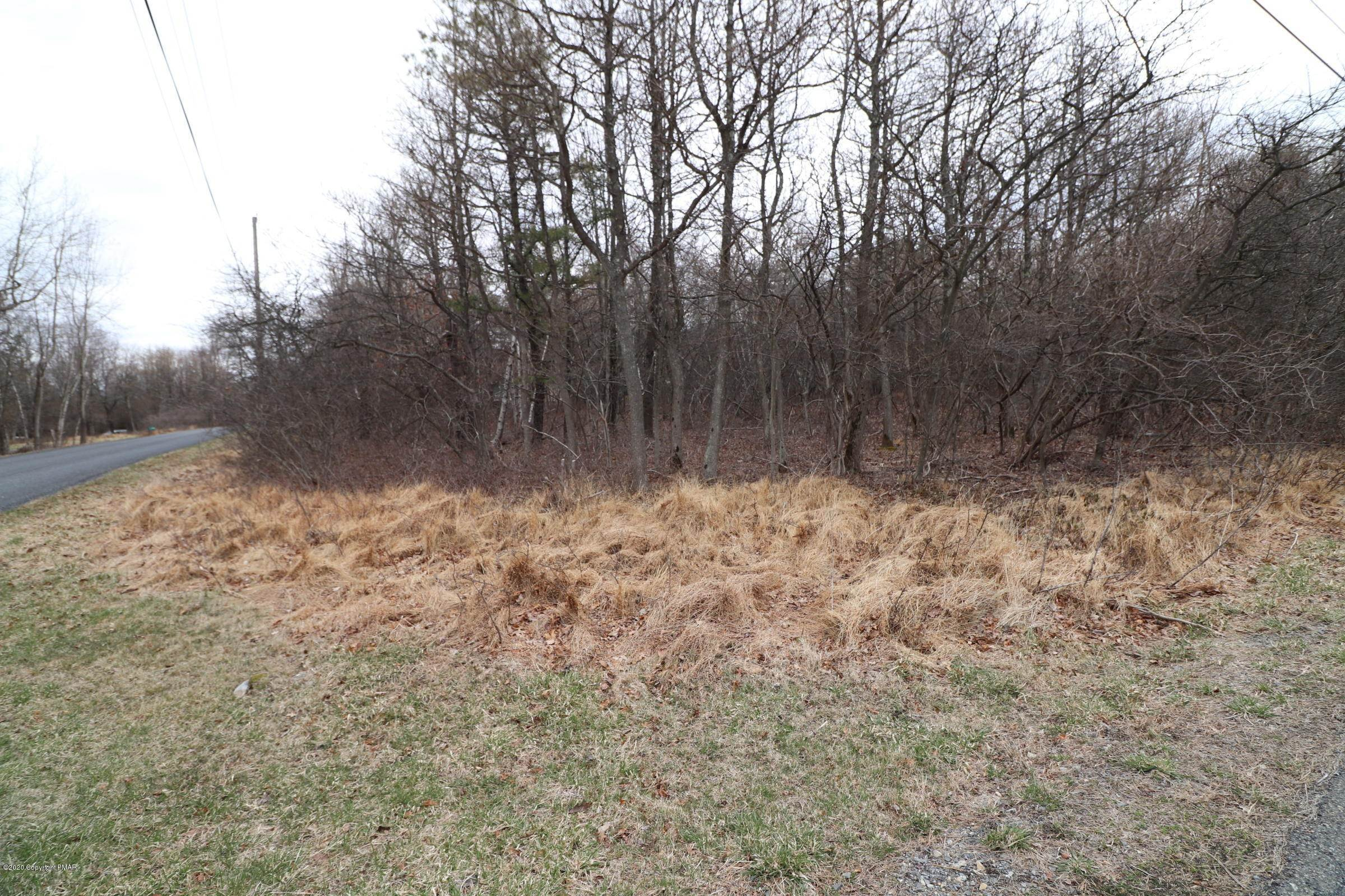 Land for Sale at Maccauley Road & Berryman Ln Albrightsville, Pennsylvania 18229 United States