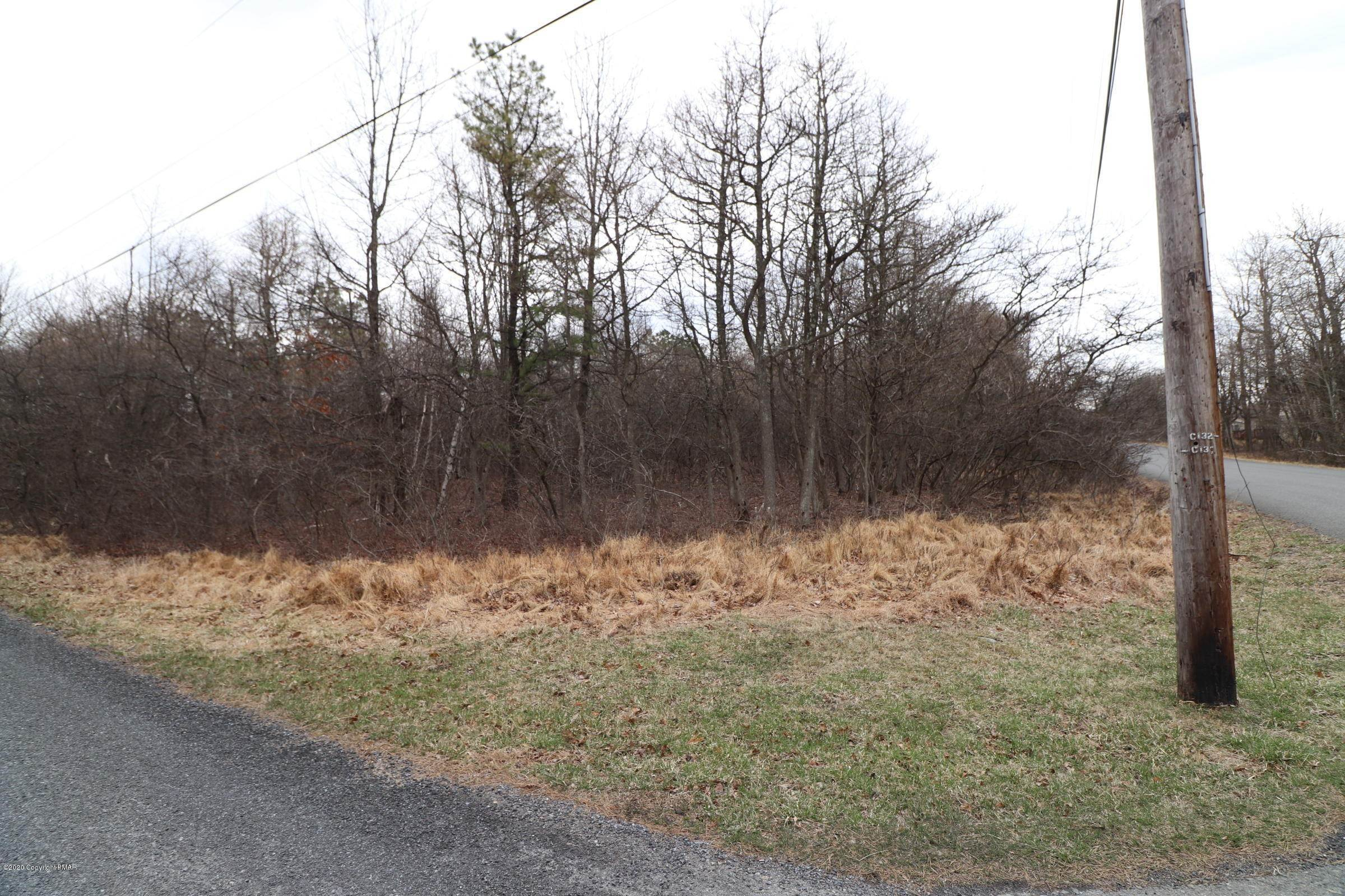 2. Land for Sale at Maccauley Road & Berryman Ln Albrightsville, Pennsylvania 18229 United States