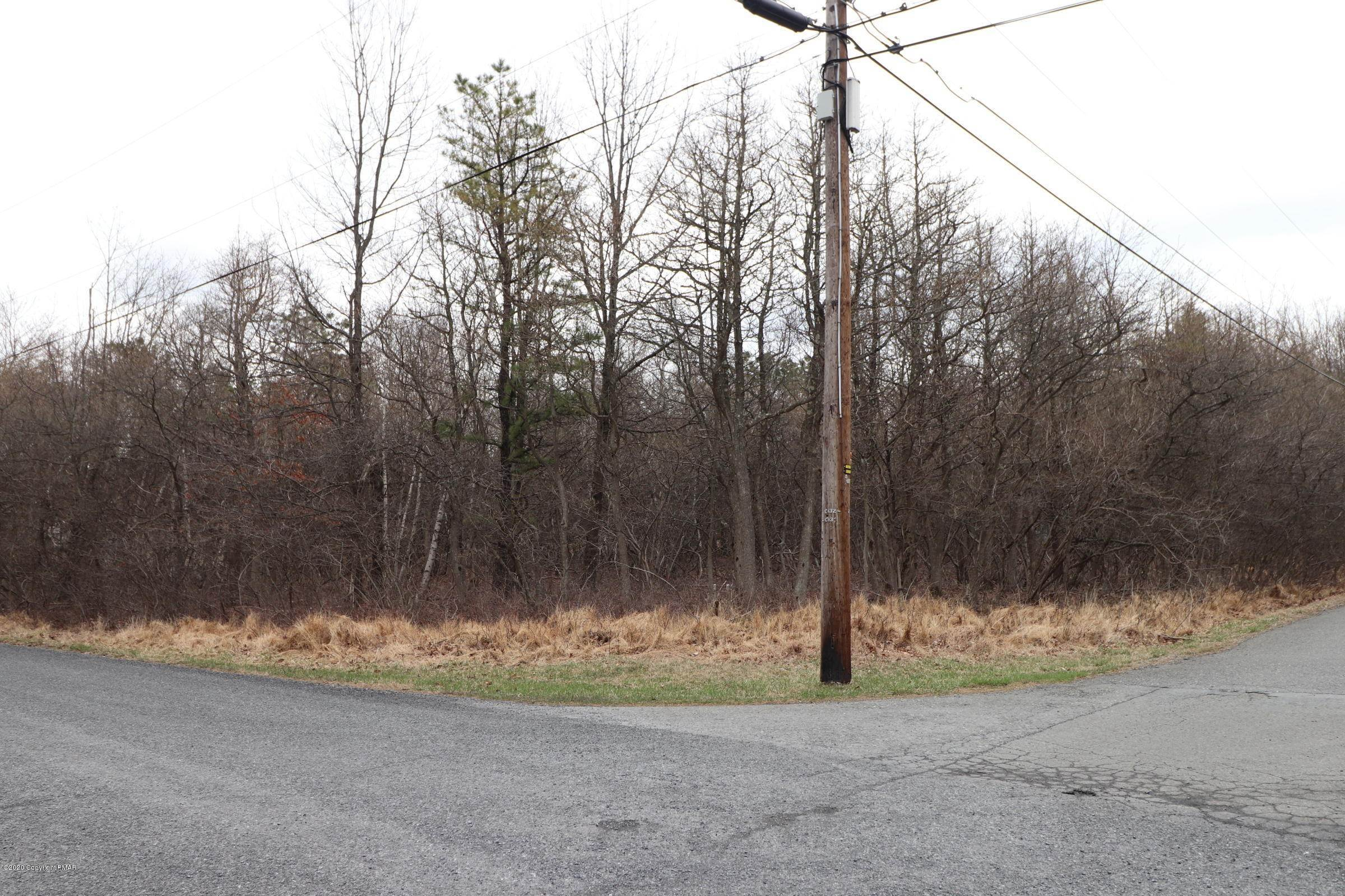 3. Land for Sale at Maccauley Road & Berryman Ln Albrightsville, Pennsylvania 18229 United States