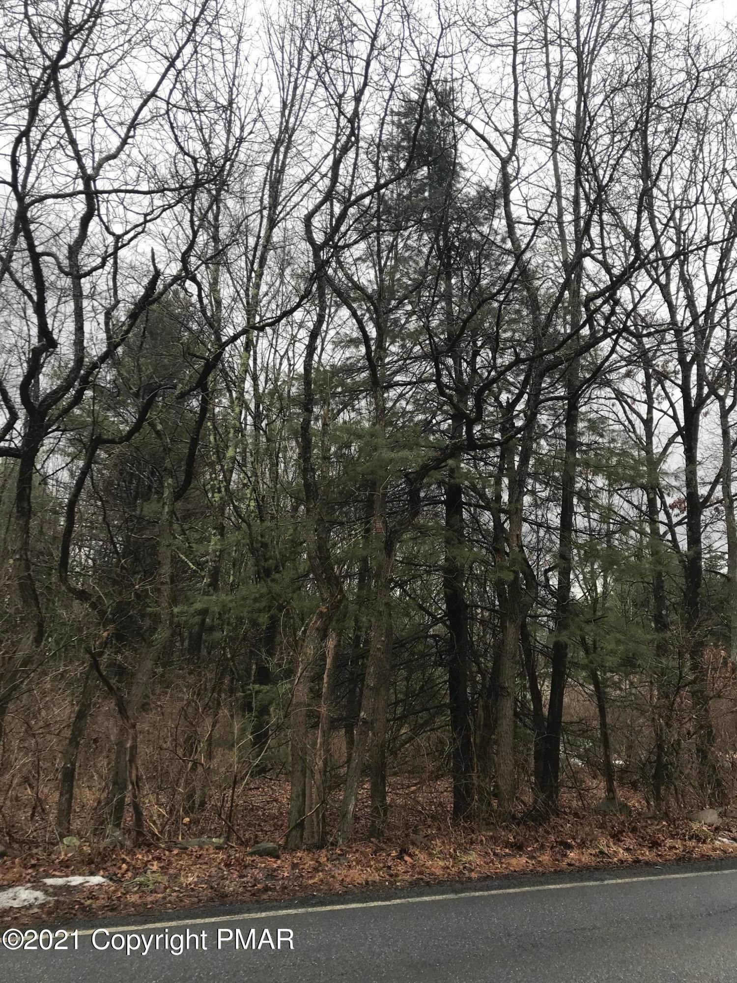 3. Land for Sale at 846 Effort Neola Rd Stroudsburg, Pennsylvania 18360 United States