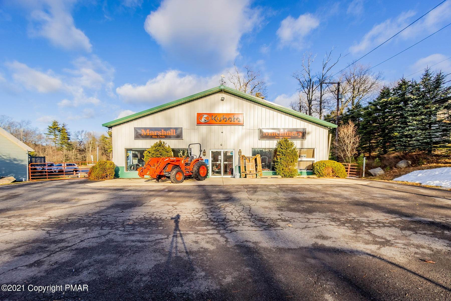 14. Commercial for Sale at 1819 Route 611 Mount Pocono, Pennsylvania 18344 United States