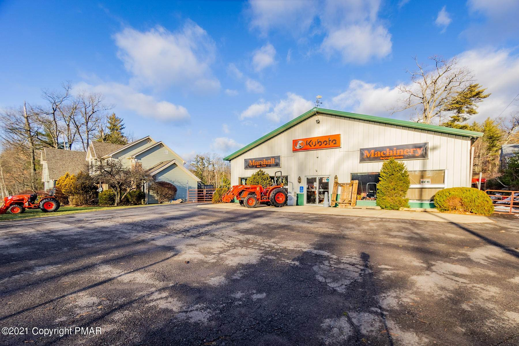 16. Commercial for Sale at 1819 Route 611 Mount Pocono, Pennsylvania 18344 United States