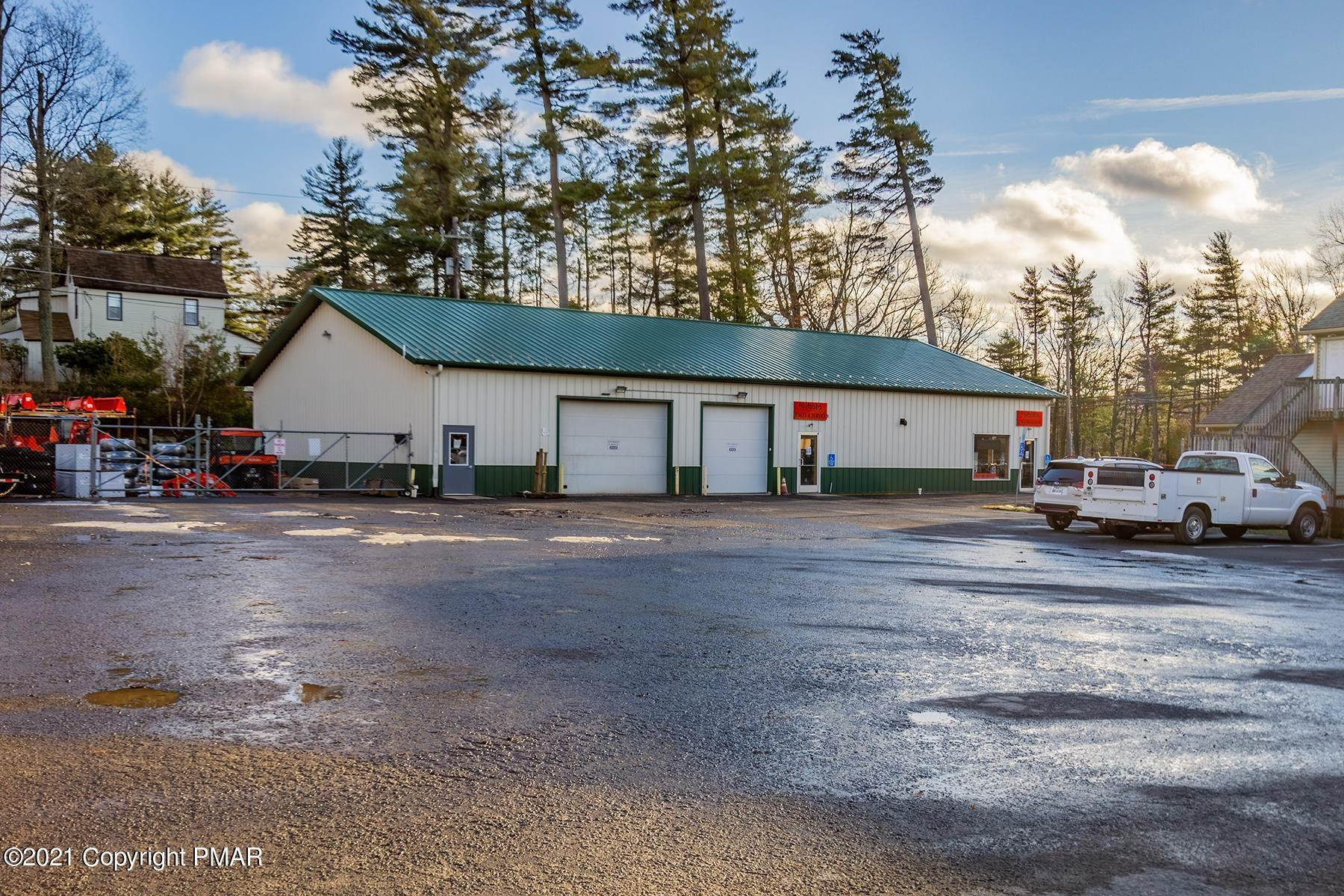 76. Commercial for Sale at 1819 Route 611 Mount Pocono, Pennsylvania 18344 United States