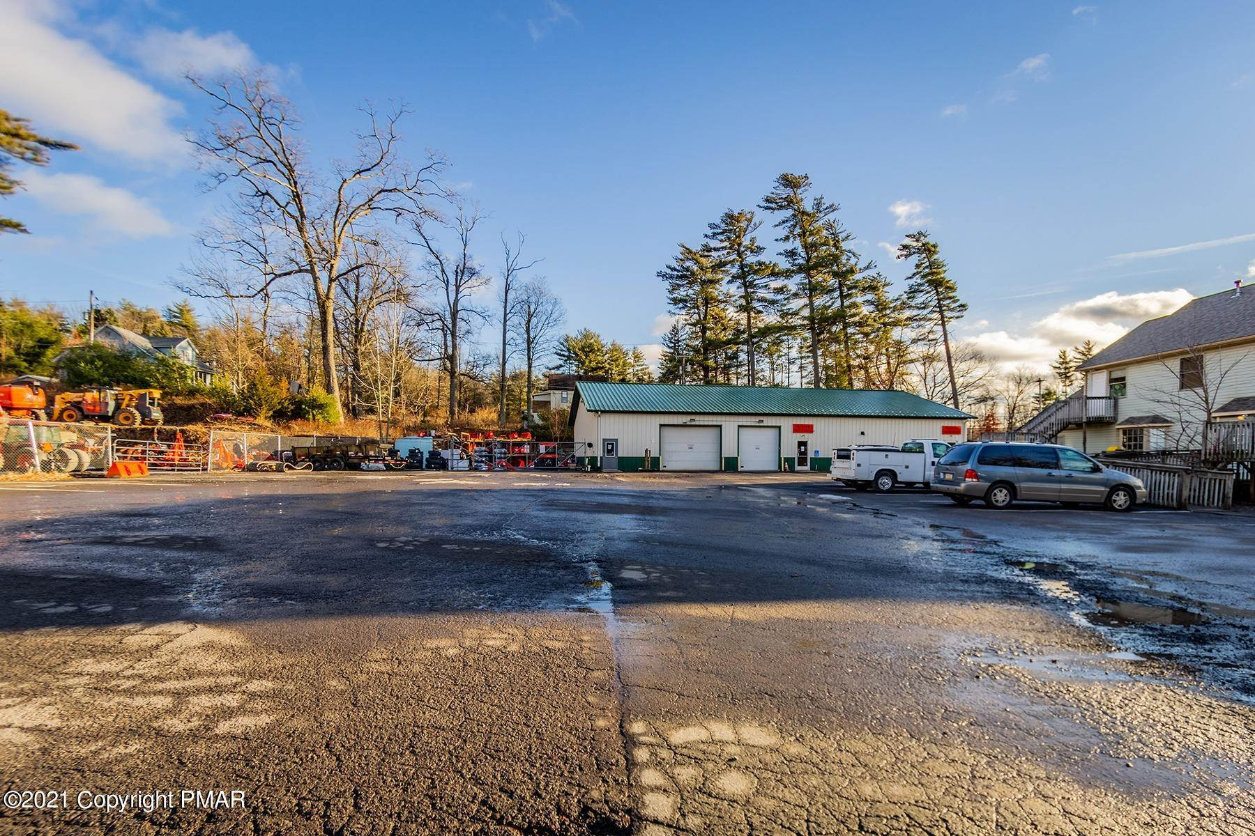 77. Commercial for Sale at 1819 Route 611 Mount Pocono, Pennsylvania 18344 United States