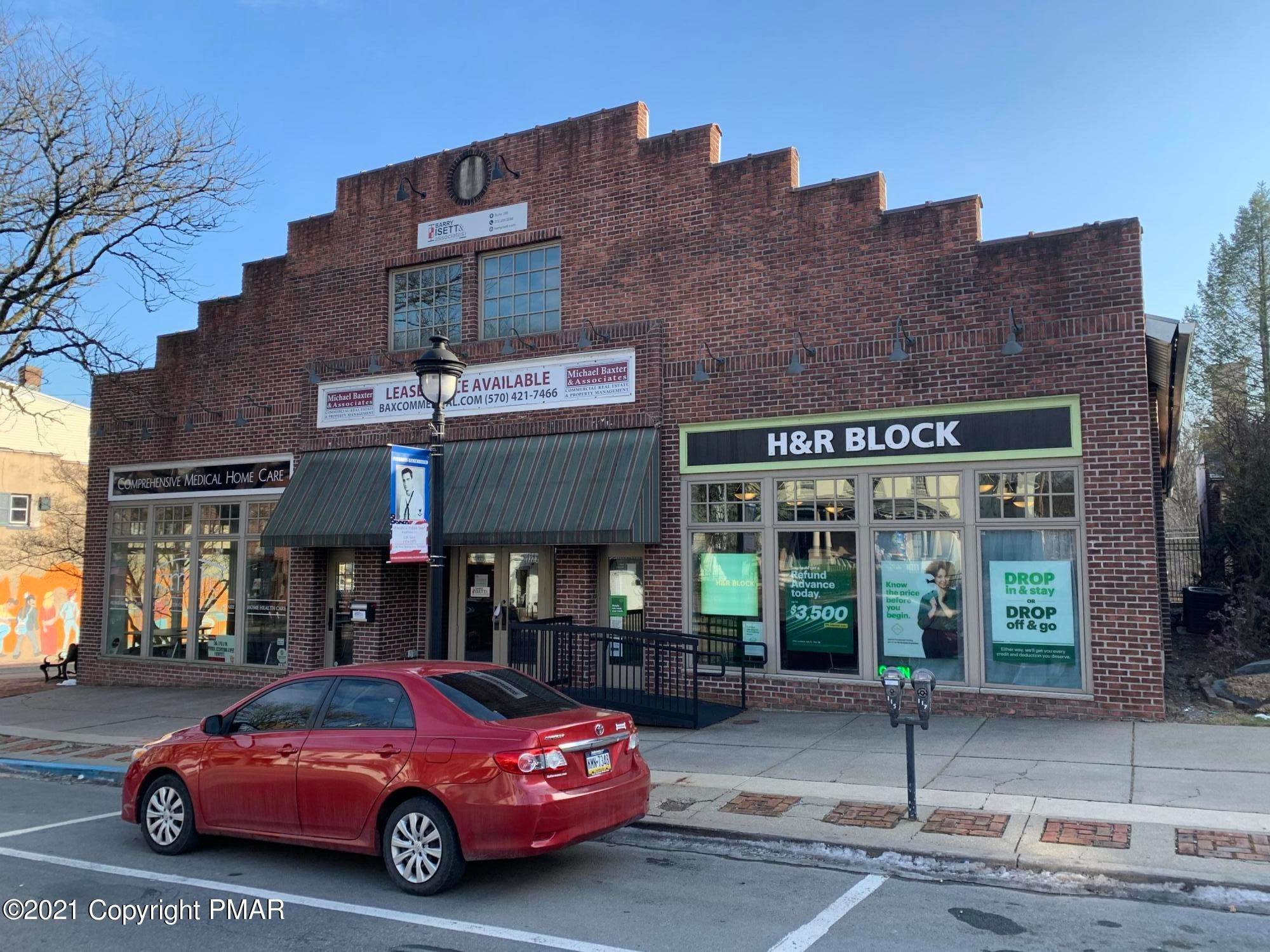 Commercial for Sale at 525 Main St Stroudsburg, Pennsylvania 18360 United States