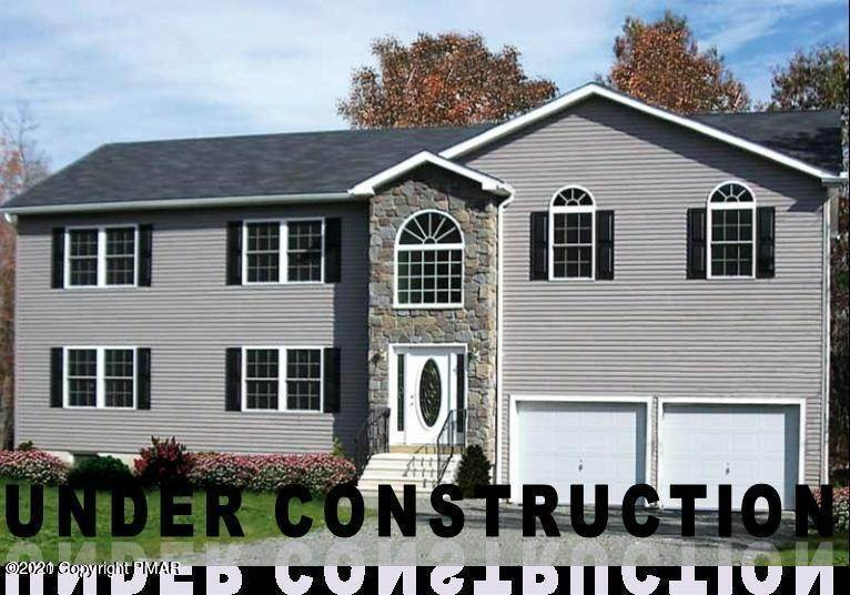 Single Family Homes for Sale at 1747 Conestoga Way Tobyhanna, Pennsylvania 18466 United States
