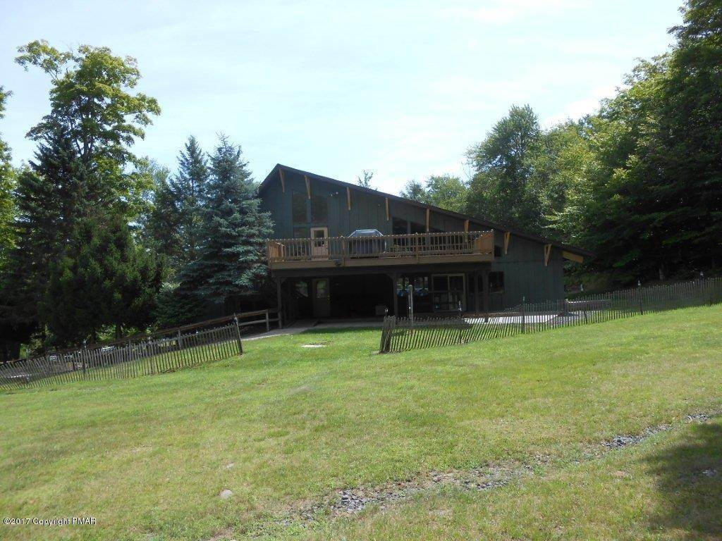 6. Land for Sale at 1605-L Pond Ct Gouldsboro, Pennsylvania 18424 United States
