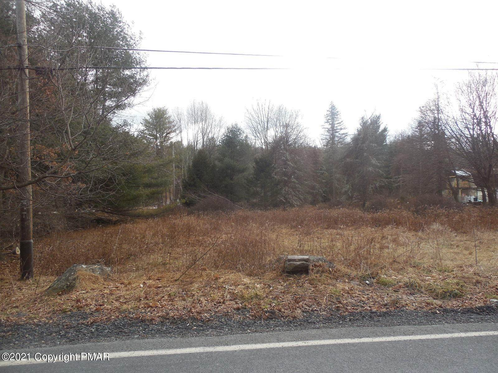 Land for Sale at 45025 Lr Cresco, Pennsylvania 18326 United States