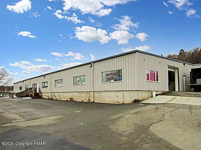 5. Commercial for Sale at 1079 Texas Palmyra Hwy Honesdale, Pennsylvania 18431 United States