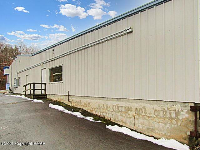8. Commercial for Sale at 1079 Texas Palmyra Hwy Honesdale, Pennsylvania 18431 United States