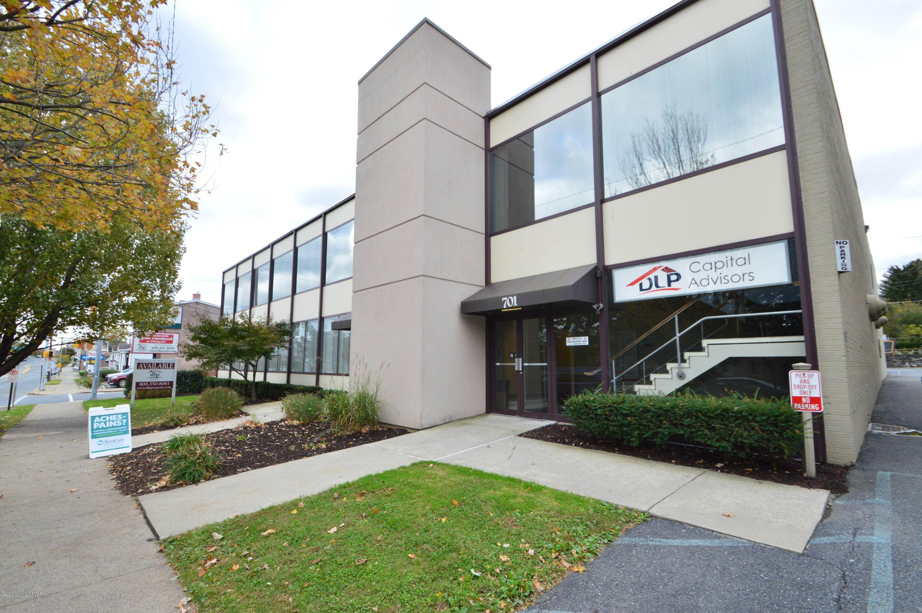 2. Commercial for Sale at 701 W Broad St Suite 215 Bethlehem, Pennsylvania 18018 United States