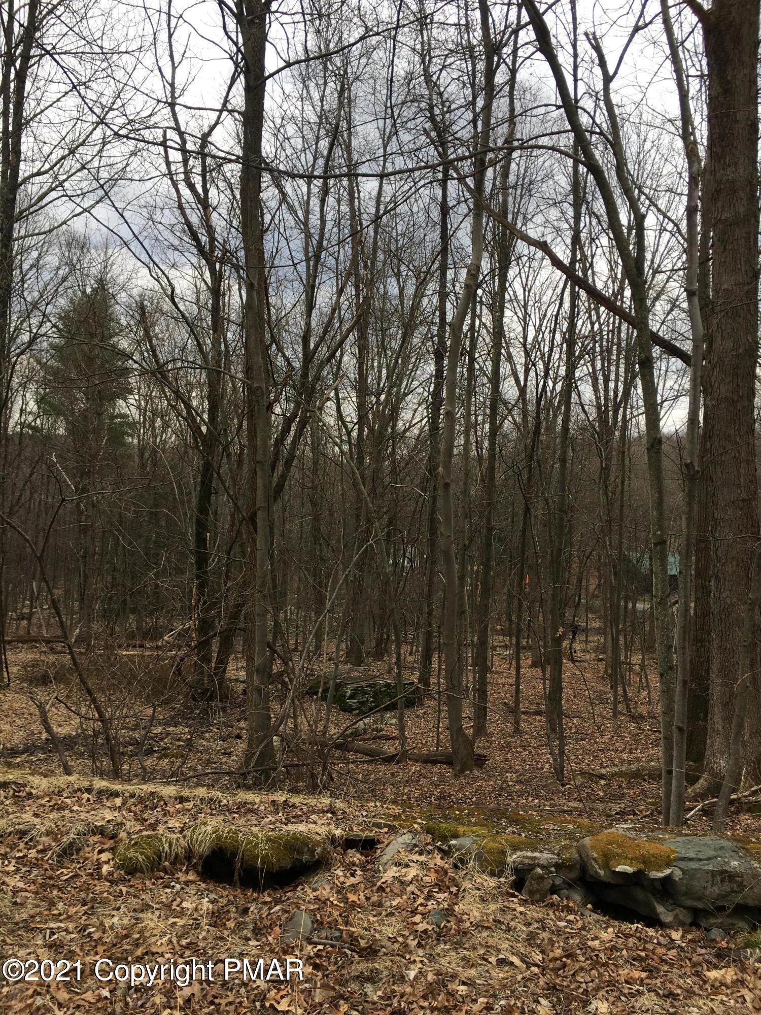4. Land for Sale at 576 T Frantz Hill Rd Scotrun, Pennsylvania 18355 United States