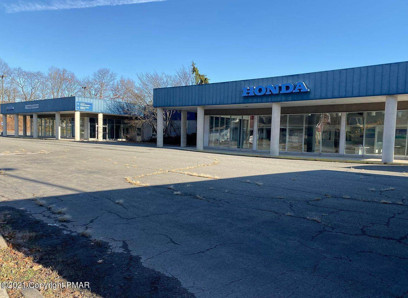 Commercial for Sale at 505 Fawn Rd East Stroudsburg, Pennsylvania 18301 United States