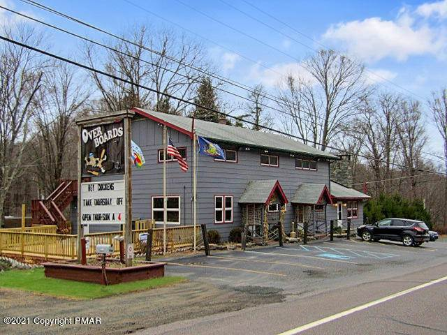 24. Commercial for Sale at 1215 Pa-507 Greentown, Pennsylvania 18426 United States